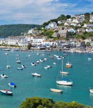 Bike rides in the South Hams, Devon & South West (guided)